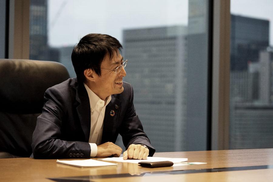 RENOVA Kiminami CEO