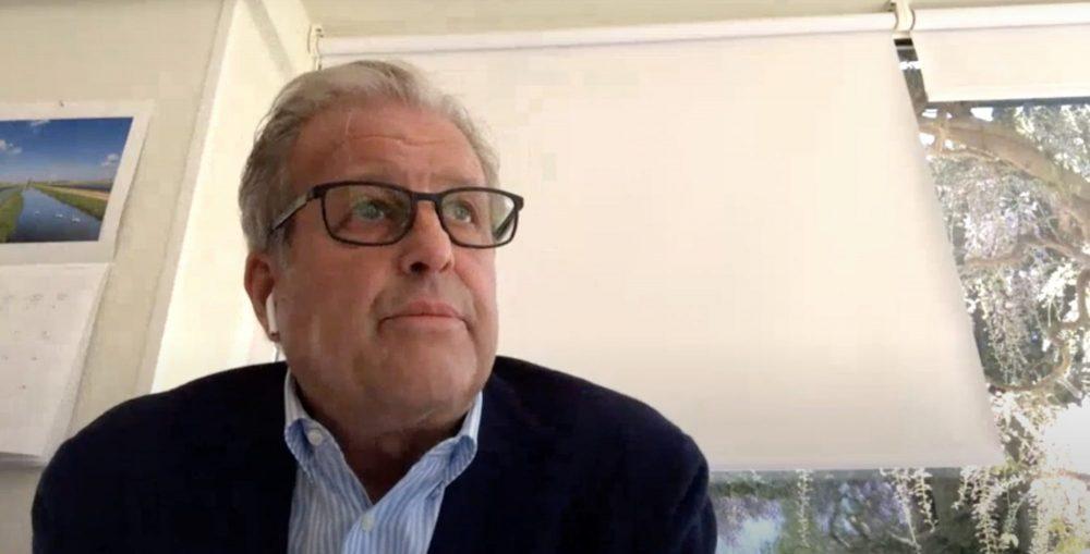 Stephen Brenninkmeijer